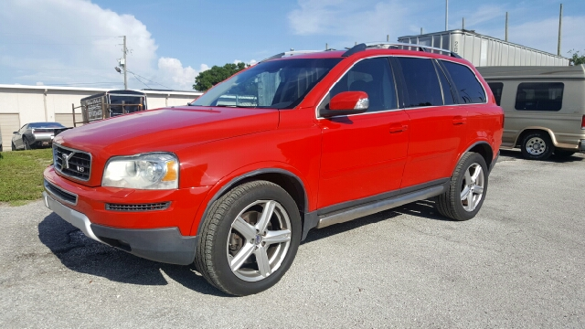 2007 volvo xc90 awd v8 sport 4dr suv in tampa fl tampa. Black Bedroom Furniture Sets. Home Design Ideas