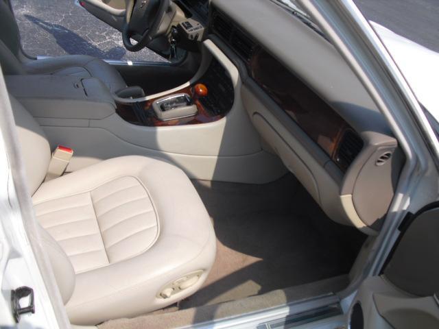 1996 Jaguar XJ Base - Tampa FL