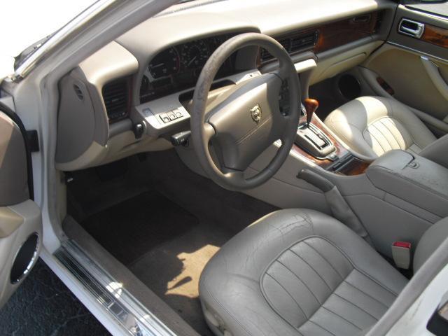 1996 Jaguar XJ  - Tampa FL
