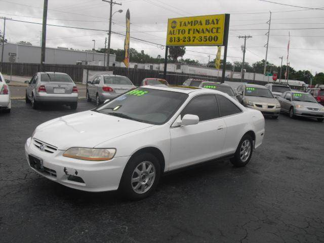 2002 honda accord lx ulev special edition for sale in tampa brandon clearwater tampa bay auto. Black Bedroom Furniture Sets. Home Design Ideas