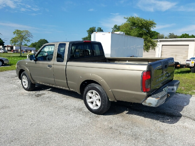 2001 nissan frontier xe 2dr king cab sb 2wd in tampa fl. Black Bedroom Furniture Sets. Home Design Ideas