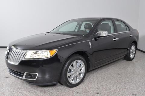 2012 Lincoln MKZ for sale in Carrollton, TX
