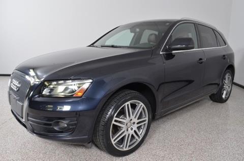 2012 Audi Q5 for sale in Carrollton, TX
