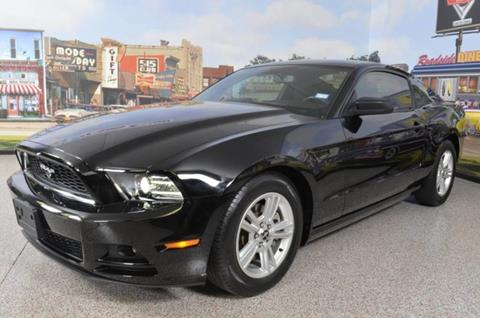 2014 Ford Mustang For Sale - Carsforsale.com®