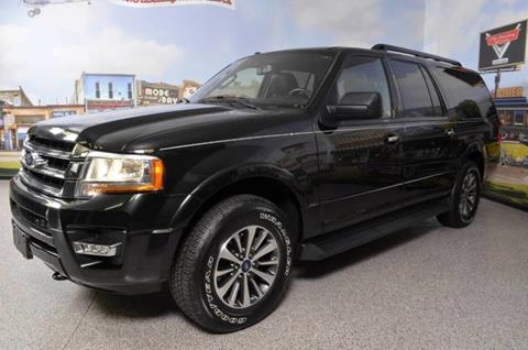 2015 Ford Expedition EL for sale in Carrollton, TX