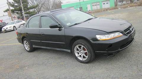 1999 Honda Accord for sale in Salem, MA