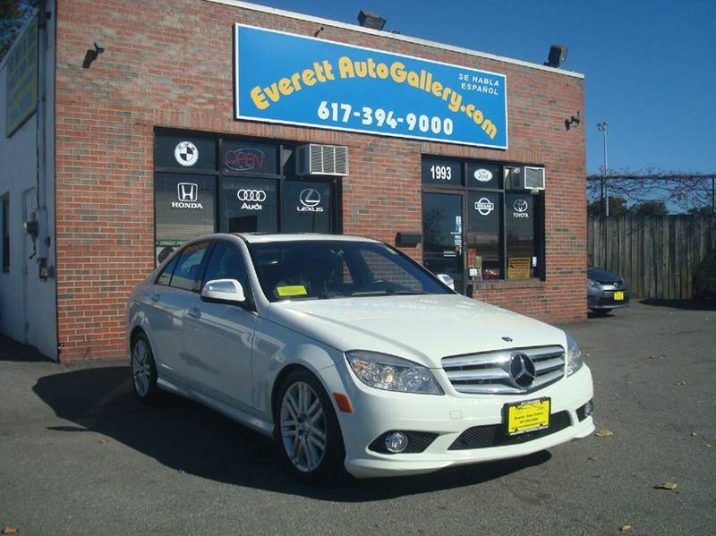 Used Car Dealerships In Chelsea Ma