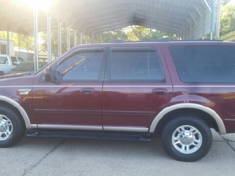 1999 Ford Expedition for sale in Wichita, KS