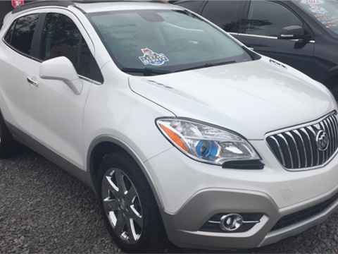 2013 Buick Encore for sale in Pine Bluff, AR