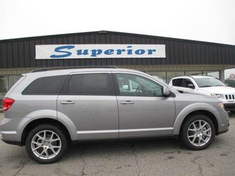 Dodge journey for sale brookhaven ms for Victory motors chesterfield mi