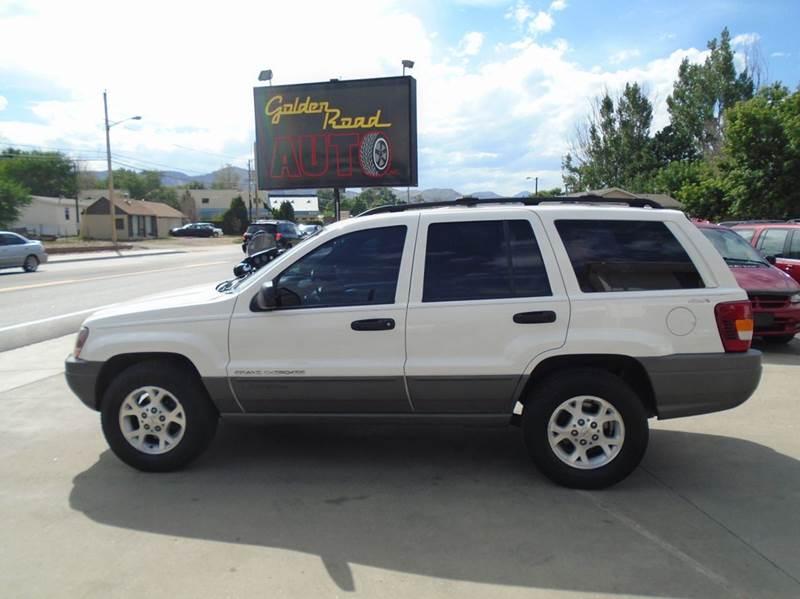 2000 jeep grand cherokee for sale in colorado. Black Bedroom Furniture Sets. Home Design Ideas