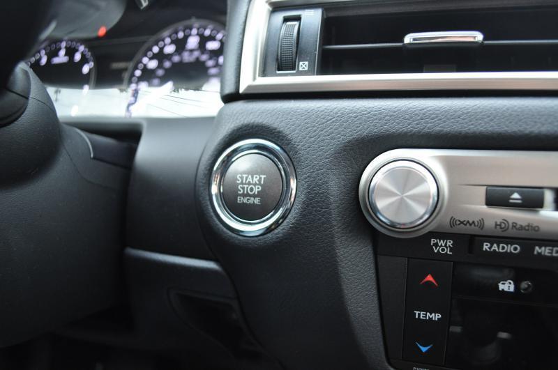 2013 Lexus GS 350 AWD 4dr Sedan - Hooksett NH