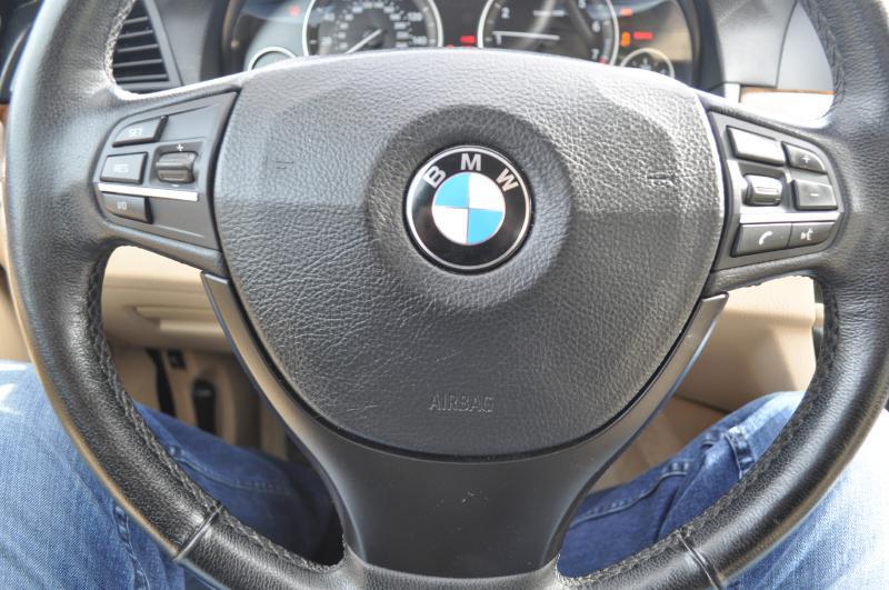 2011 BMW 5 Series AWD 535i xDrive 4dr Sedan - Hooksett NH