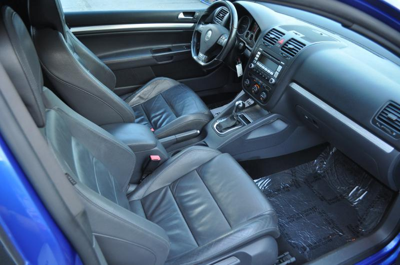 2008 Volkswagen R32 AWD 2dr Hatchback - Hooksett NH