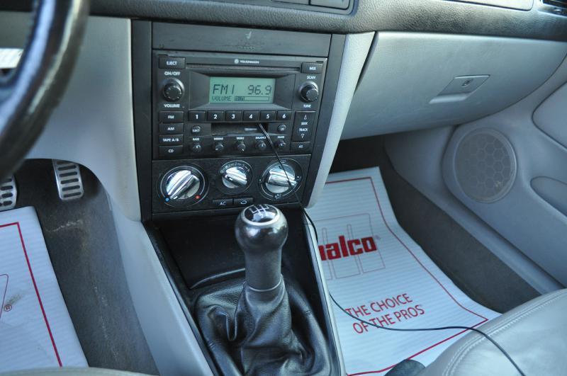 2003 Volkswagen Jetta 4dr GLS 1.8T Turbo Sedan - Hooksett NH