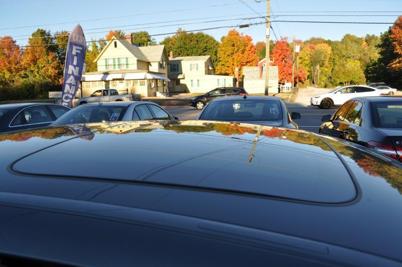 2012 BMW 5 Series AWD 528i xDrive 4dr Sedan - Hooksett NH