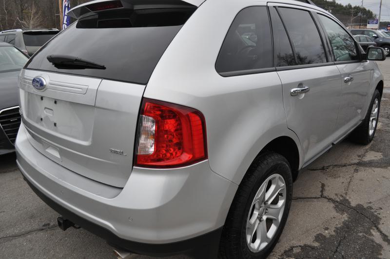 2011 Ford Edge SEL 4dr SUV - Hooksett NH