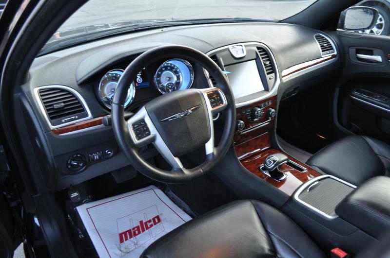 2013 Chrysler 300 4dr - Hooksett NH