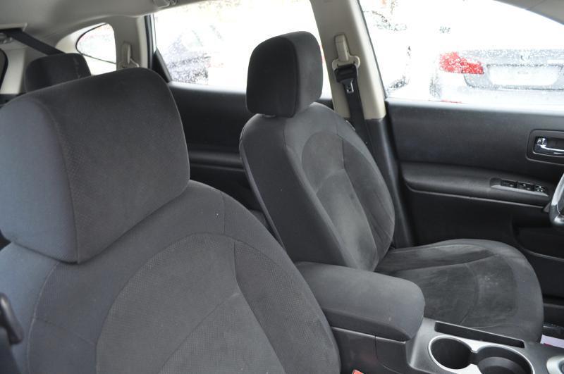 2008 Nissan Rogue AWD S Crossover 4dr - Hooksett NH
