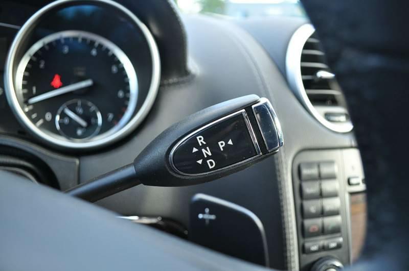 2011 Mercedes-Benz GL-Class GL450 4MATIC AWD 4dr SUV - Hooksett NH