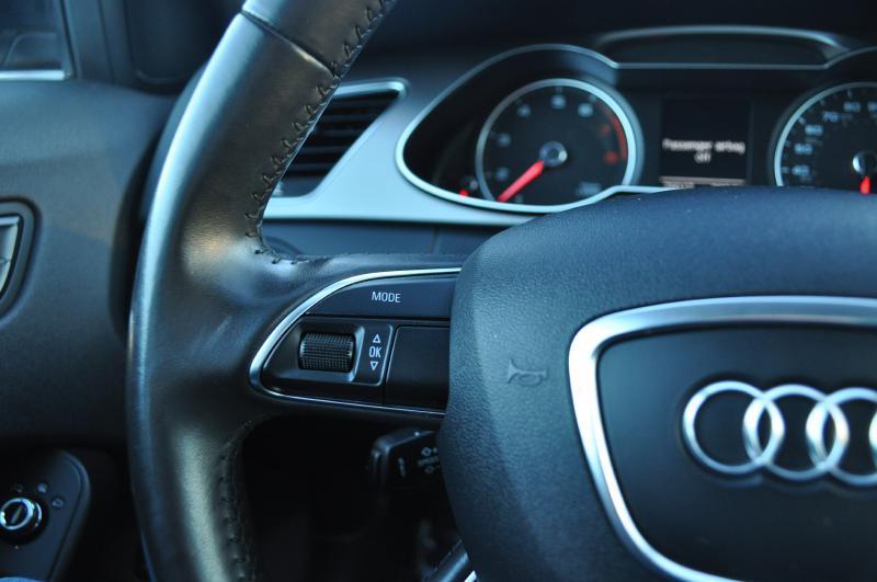 2013 Audi Allroad AWD 2.0T quattro Premium 4dr Wagon - Hooksett NH