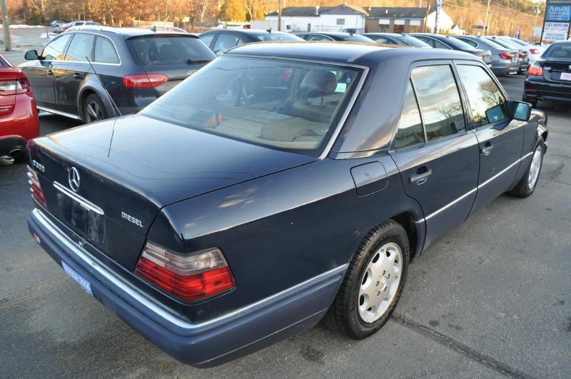 1995 Mercedes-Benz E-Class E300D 4dr Diesel Sedan - Hooksett NH