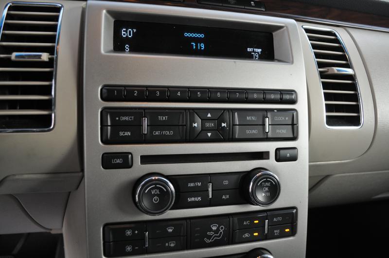 2009 Ford Flex AWD SEL Crossover 4dr - Hooksett NH