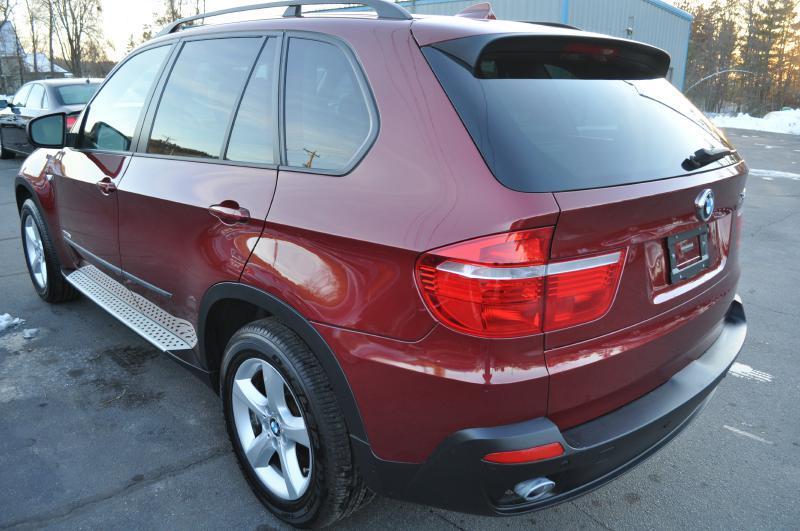 2010 BMW X5 AWD xDrive35d 4dr SUV - Hooksett NH
