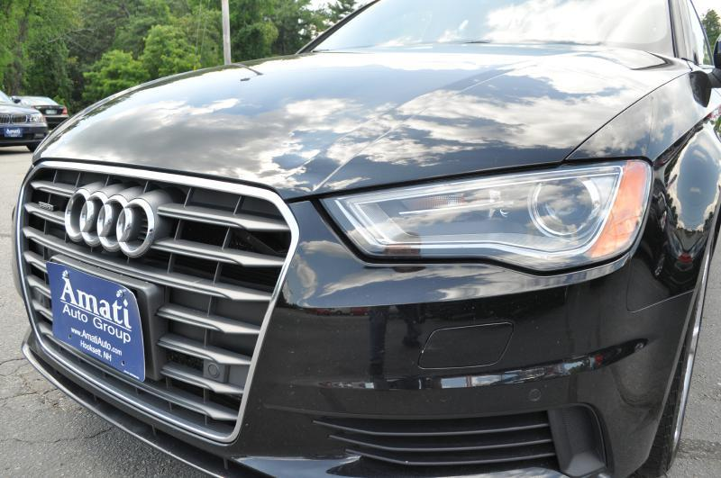 2016 Audi A3 AWD 2.0T quattro Premium 4dr Sedan - Hooksett NH