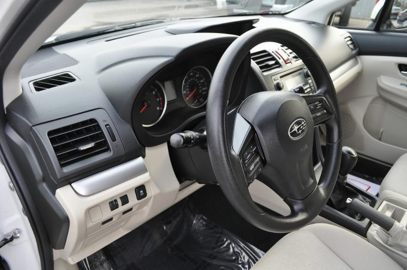 2013 Subaru XV Crosstrek 2.0i Premium AWD 4dr Crossover 5M - Hooksett NH