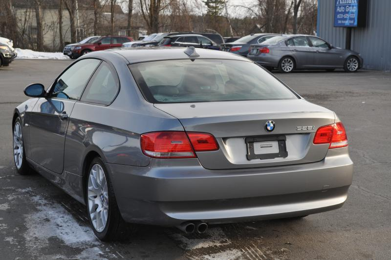 2009 BMW 3 Series 328i 2dr Coupe - Hooksett NH