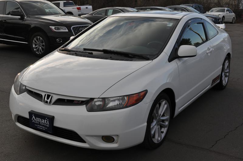 2006 Honda Civic SI - Hooksett NH