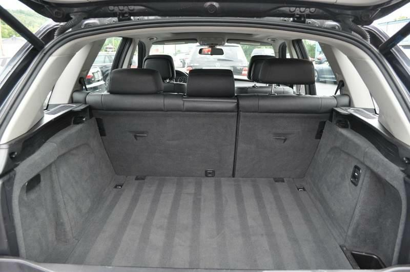2011 BMW X5 AWD xDrive35i 4dr SUV - Hooksett NH