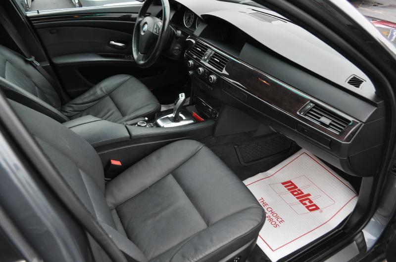 2010 BMW 5 Series AWD 528i xDrive 4dr Sedan - Hooksett NH