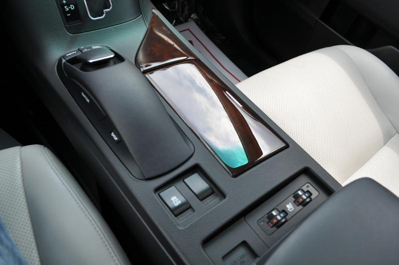 2012 Lexus RX 450h AWD 4dr SUV - Hooksett NH