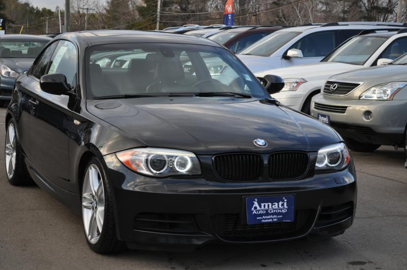 2012 BMW 1 Series 135i 2dr Coupe - Hooksett NH