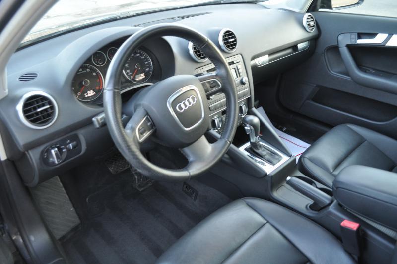 2009 Audi A3 2.0T QUATTRO - Hooksett NH
