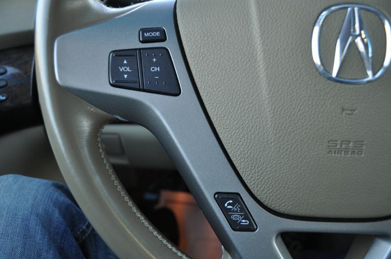 2010 Acura MDX SH-AWD 4dr SUV - Hooksett NH