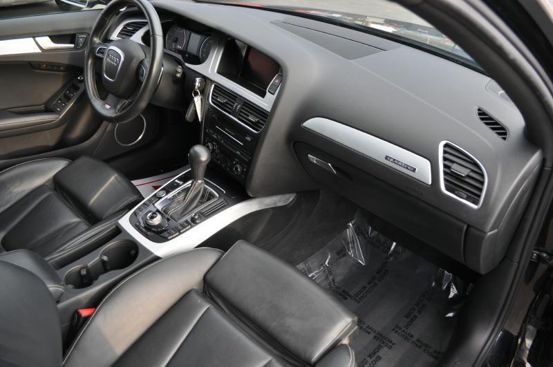 2012 Audi S4 AWD 3.0T quattro Prestige 4dr Sedan 7A - Hooksett NH