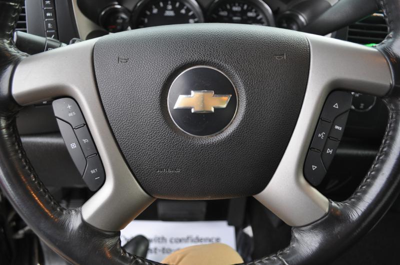 2008 Chevrolet Silverado 1500  - Hooksett NH