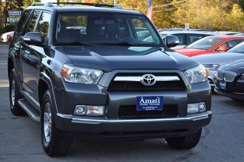 2011 Toyota 4Runner for sale in Hooksett, NH