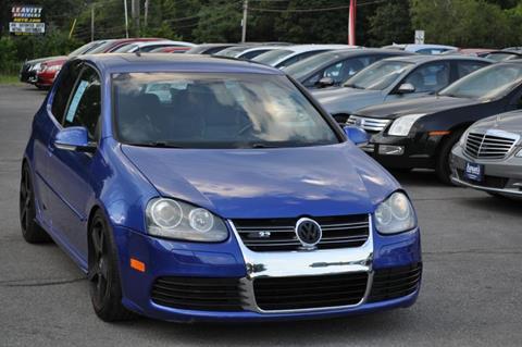 2008 Volkswagen R32 for sale in Hooksett, NH