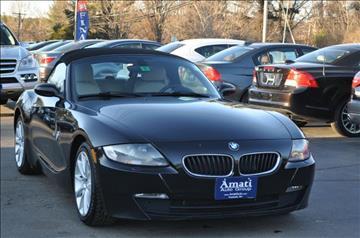 2006 BMW Z4 for sale in Hooksett, NH