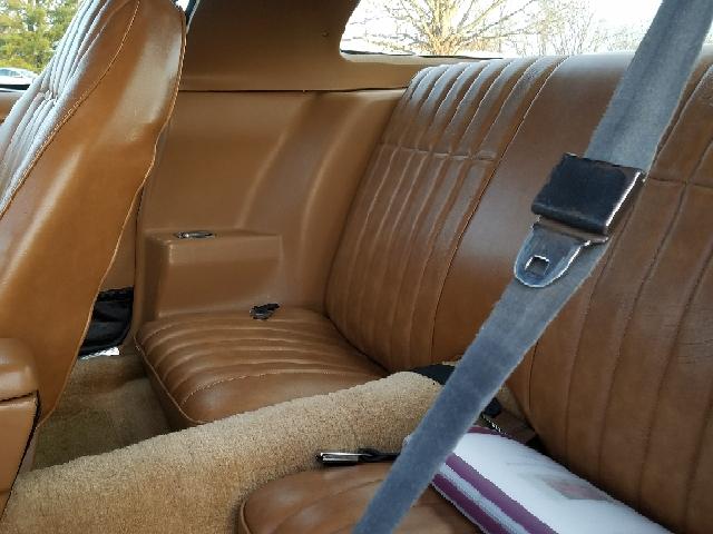 1978 Pontiac Firebird  - Hendersonville TN