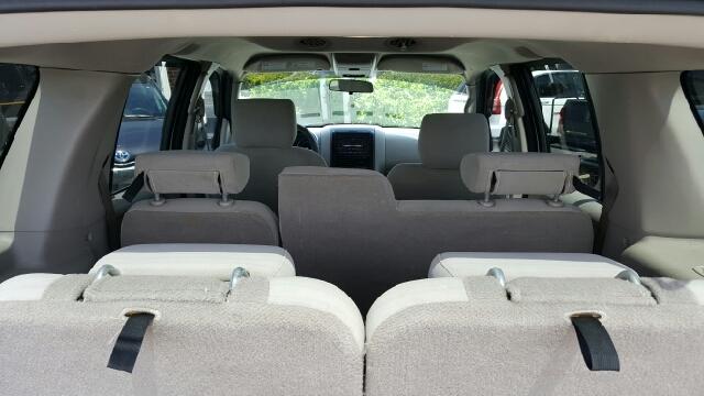 2007 Ford Explorer XLT 4dr SUV 4WD V6 - Hendersonville TN