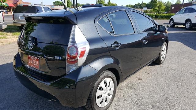 2014 Toyota Prius c Two 4dr Hatchback - Hendersonville TN