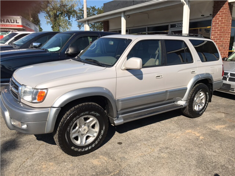 2000 Toyota 4Runner for sale in Hendersonville, TN