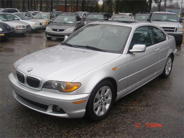 2004 bmw 3 series 325ci 2dr coupe in raleigh apex cary classic performance auto inc. Black Bedroom Furniture Sets. Home Design Ideas