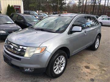 2007 Ford Edge for sale in Raleigh, NC