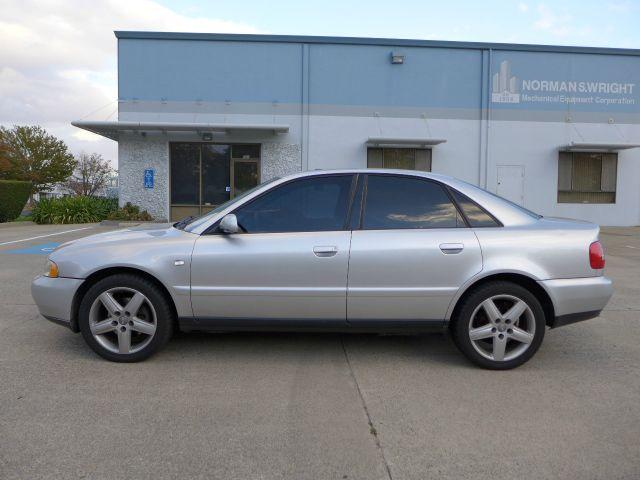 2001 Audi A4 for sale in Sacramento CA